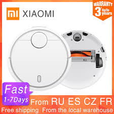 2020 <b>XIAOMI Original MIJIA</b> Robot Vacuum Cleaner for Home ...