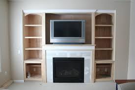 bookshelves around fireplace cool creative paint color and bookshelves around fireplace