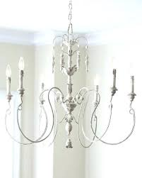 mini wood bead chandelier best of french country chandeliers shades