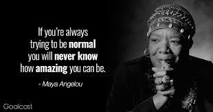 Maya Angelou Quotes About Life