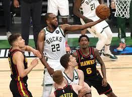 Bucks 123, Hawks 112: Four Milwaukee ...