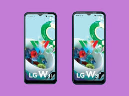 LG W11, W31 And W31+ Launched In India ...