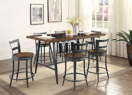 nolita counterheight dining table  the brick