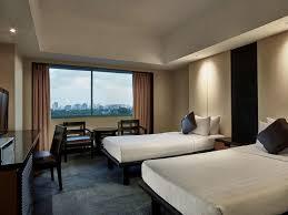 Hotel Laut Jaya Hotel Mercure Convention Centre Ancol Jakarta Indonesia