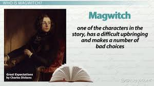 Magwitch In Great Expectations Character Analysis Overview