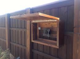 patio tv cabinet