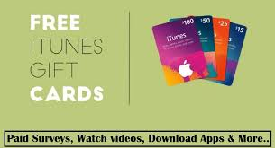 free itunes gift cards codes 2019
