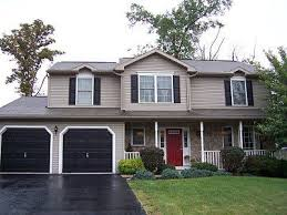 houses with red front doors. Delighful Houses Red Front Door Doors Front Doors And House Intended Houses With Doors R