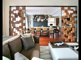Best Living room partition decorations ideas