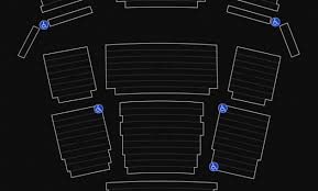 Performing Arts Center Online Charts Collection