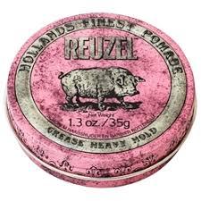 «Reuzel <b>помада для укладки</b> волос, розовая банка 113гр ...