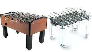 foosball table dimensions. Standard Foosball Table Size You Can Also Get Them To Ready For A Competition There Dimensions