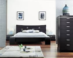 asian inspired bedroom furniture. Bedroom, Asian Inspired Bedroom Furniture Dark Gloss Round Side Bed Table Unique Two Black Sofas Z