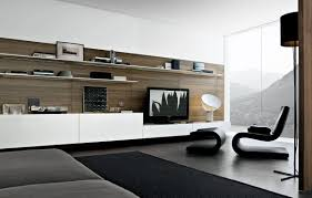Small Picture Living Room Tv Stand Wall Units Ideas Style Within Gloss Design