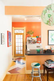 orange wall paintThe 25 best Orange walls ideas on Pinterest  Orange rooms