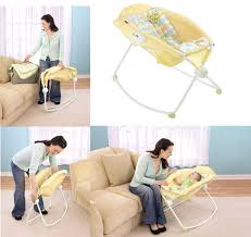 Bassinet Or Crib For Newborns  Creative Ideas of Baby Cribs FisherPrice  Newborn Baby Bassinet Portable Folding Bed Crib Cradle