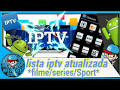 Image result for lista iptv global 2017 atualizada