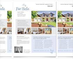 Free House Flyer Template Real Estate Property Flyer Template Under Fontanacountryinn Com