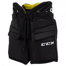 Goalie Pants Sizing Chart Ccm Premier R1 9 Senior Goalie Pants