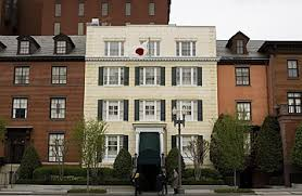 Image result for US Blair House