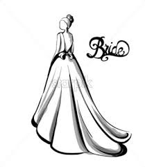 Dress Drawing Template Free Download Best Dress Drawing Template