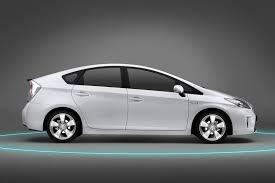 toyota new car release 20122012 Toyota Prius Plugin Hybrid debuts releasing early 2012