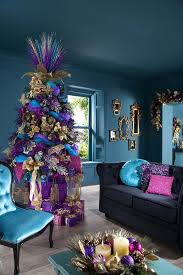 Alternative Color Combination For Christmas