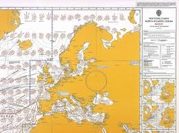 List Of Routeing Charts Tuna Ship Supply Nautical Charts Publications Www