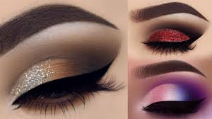 eye makeup tutorial pilation
