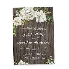 wedding reception card amazon com marriage reception cards by loveateverysight post