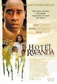 the best hotel rwanda ideas desmond tutu  hotel rwanda movie poster 11 x 17 inches 28cm x 44cm 2004