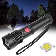 Giá bán Đèn Pin Xhp50 Led 100000lm Công Suất Lớn