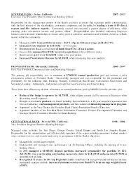 Loan Officer Resume Example Loan Officer Resume Commercial Loan