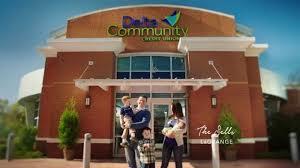 Delta Community Delta Community Credit Union Office Photo