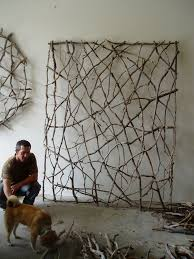 15 decorating with tree branches wall decor using branches creatively tree branch decor mcnettimages com