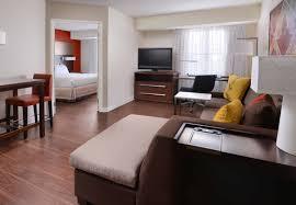 San Antonio Hotel Suites 2 Bedroom One Bedroom Suite Residence Inn San Antonio Airport Alamo Heights