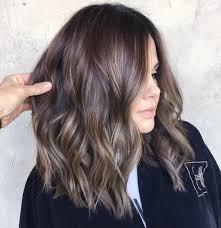 Light Brown Cool 50 Dark Brown Hair With Highlights Ideas For 2020 Hair Adviser