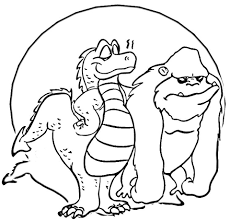 Donkey Kong Coloring Pictures Free Coloring Pages On Art Coloring