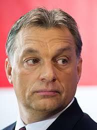 Resultado de imagem para Viktor Orban