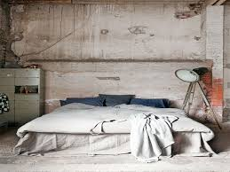 Bedroom: Industrial Bedroom Awesome Industrial Bedroom Design 4 Panda 39 S  House - Industrial Style
