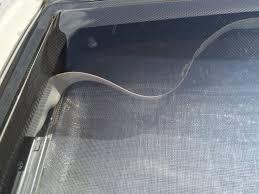 Hilfe Mein Fenster Löst Sich Auf Bürstner Wohnwagen Forumde