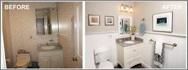For Sing And Updating A Bathroom Coldwell Banker Blue Matter