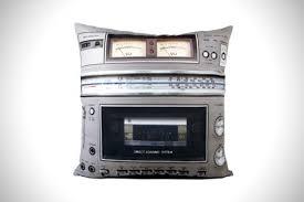 pillow radio. meninos \u2013 boombox pillow set, something for radio raheem 2 d