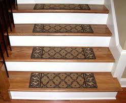 awesome stair tread rugs