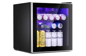 best glass door refrigerators reviews
