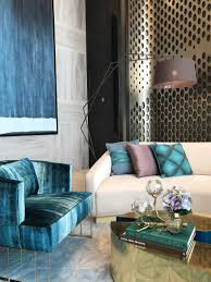 Trump Tower Interior Design An Amazing Interior Design Concept At The Trump Towers By Hba