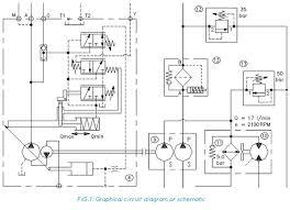 Hydraulic Schematic Wiring Diagram