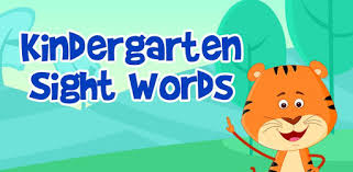 Kindergarten Sight Word Games - Learn Sight Words – Apps bei Google Play