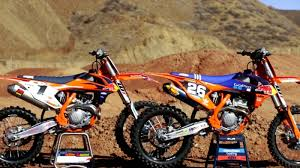 2018 ktm 450sxf. delighful 450sxf 2018 ktm 450250 sxf 2017 factory editions dirt bike on ktm 450sxf t