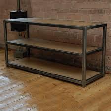 Bespoke metal furniture and sculpture gallery Fabmetalworks London